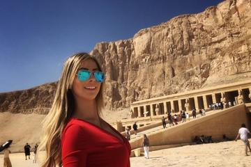 Full Day East and West Tour Luxor