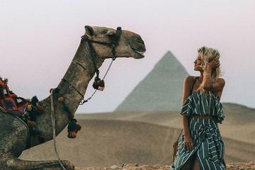 half day Giza pyramids