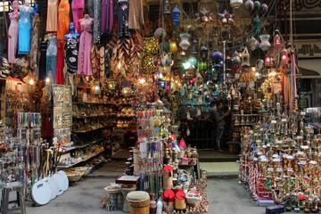 khan el khili market
