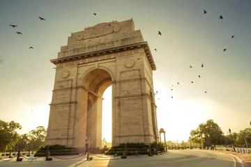 Private Golden Triangle Tour India