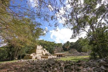 Mayan Eco Adventure: Sian Ka'an Biosphere Tour