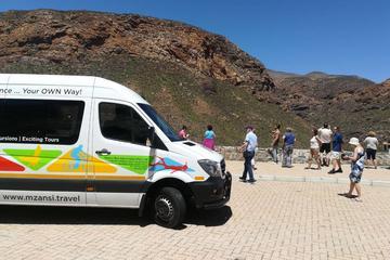 4-Day Hop-On Hop-Off Mzansi Travel Pass - Port Elizabeth Departure