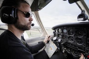 Day Trip Fly a Plane in New Orleans: No Experience or License Required near New Orleans, Louisiana