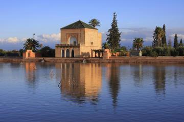 3-Hour Botanical Tour of Marrakech