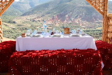 Adventure Park Day Tour including Lunch from Marrakech