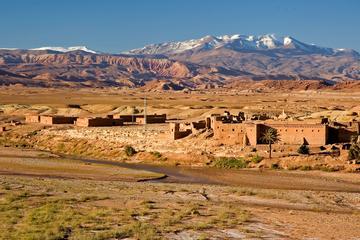 Excursão de 3 dias no Deserto do Sara...