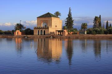 Excursion botanique de 3 heures à Marrakech en calèche