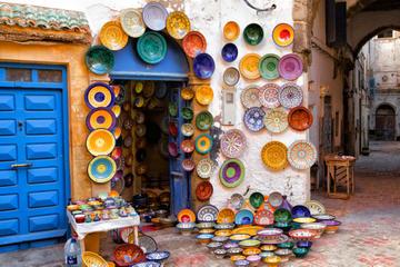 Tour indipendente di 3 giorni a Essaouira da Marrakech