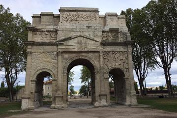 Private Tour : Orange, the Roman City