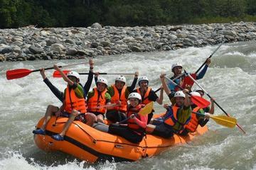 Rafting Jatun Yacu River Class III - FULL DAY