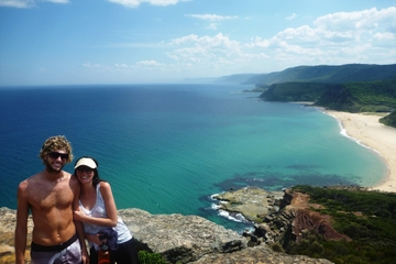 Viagem de um dia no Royal National Park saindo de Sydney