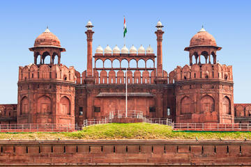 Golden Triangle Tour 4 Days With 3...