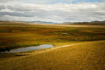 2 Giorni - Parco Nazionale Khustai e Terelj con pernottamento in Ger