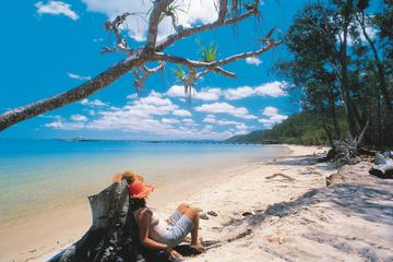 3-Day Fraser Island Tour with Kingfisher Bay Resort Stay from Hervey...