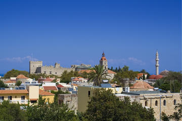 Private Tour: Rhodes City Including...