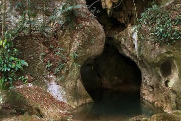 Grottes d'Actun Tunichil Muknal (ATM) au départ de San Ignacio
