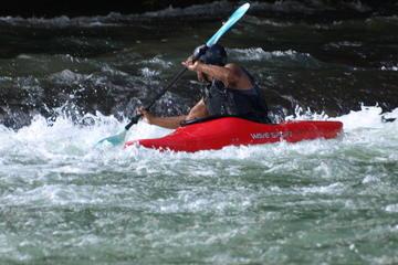 Mopan River Kayaking and Xunantunich...