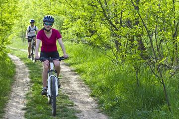 Xunantunich Mountain Bike Adventure