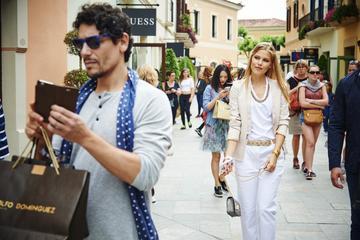 Día de compras en La Roca Village desde Barcelona