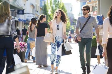Excursion shopping d'une journée à l'Ingolstadt Village au départ de...