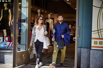Gita giornaliera al Wertheim Village Shopping da Francoforte
