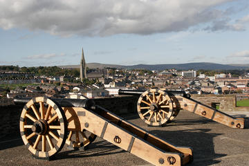 Tours of Derry will bring you on an amazing journey through world famous Derry City!