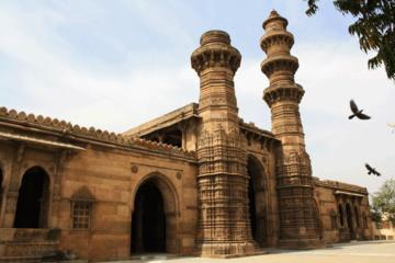 A Heritage Walk of Old Ahmedabad