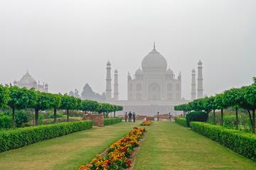 Agra Beyond Taj: A Half-Day Tour of Kachhpura Village