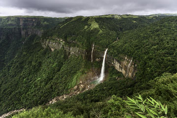 Both Beauty and Grace: An Exploration of Shillong