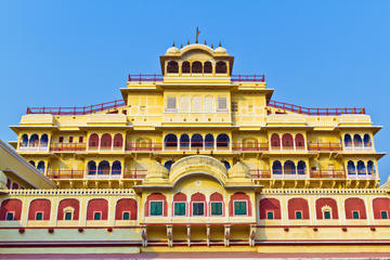 City Tour of Pink City - Jaipur