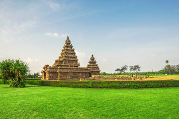 Excursion to Mahabalipuram from Chennai