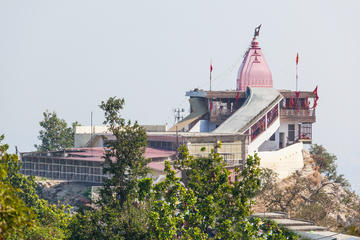 From Rishikesh to Haridwar: An Excursion