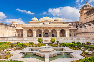 Full-day Tour of Pink City - Jaipur