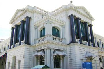 Half-day tour of Chennai including walking tour