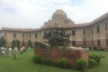 Museum Tour of Delhi