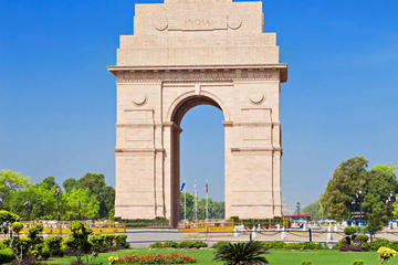 New Delhi City Tour