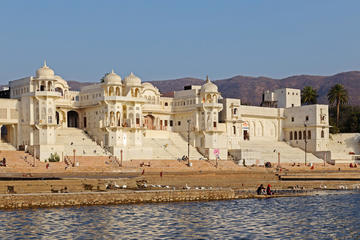 Pushkar and Ajmer: A Full Day Tour