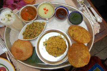 Rajasthani home lunch or dinner in Jaipur