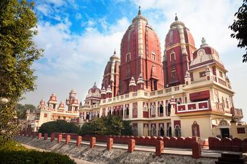 Religion Tour of Delhi
