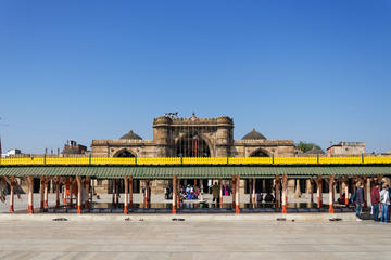 The City of Vegetarians: Ahmedabad's Street Food