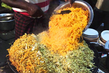 The Street Food of Chennai: A Half Day Tour