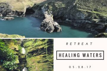 Healing Waters: Five-Night Retreat