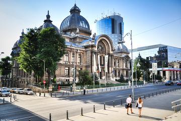 Bucharest Highlights Tour