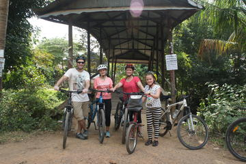 Nature Tour Battambang ( offer free...