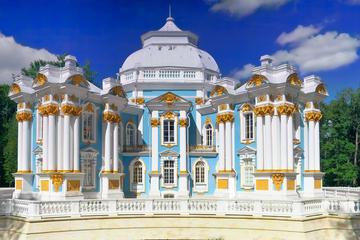 Excursión por la costa de San Petersburgo: tour para grupos pequeños...