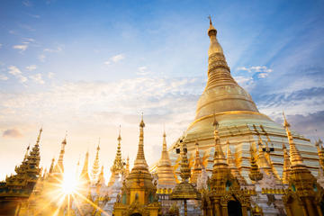 Half-Day Spiritual Shwedagon Pagoda...