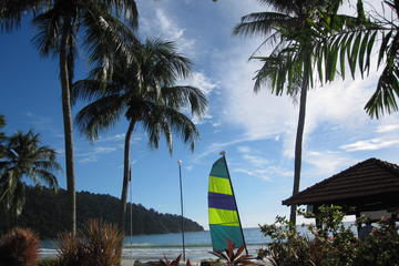 Ivory Shore - Pangkor Island