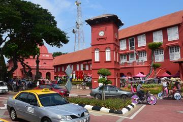 Malacca - The Crossroads Of The World