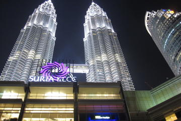 Wonders of Kuala Lumpur City & Countryside Full Day Tour