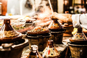 Moroccan Gastronomic Experience